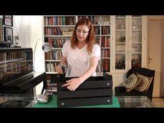 Olhem que demais a dica que a Flavia Terzi fez para o Portal Casa Cláudia. Como fazer um armário de caixotes de madeira. Vejam está coleção de papéis New York que ela usa para decorar os caixotes... entre em nossa Loja Online e adquira já a sua Coleção New York Loja Online: http://www.artefortescrap.com.br/loja/categories.php?category=Pap%E9is-Scrapbook/Cole%E7%E3o-New-York  Vídeo: https://www.youtube.com/watch?v=OTfcdOWnlnU