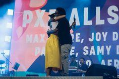 #PxP #Festival #Berlin: Joy Denalane x #Afrob