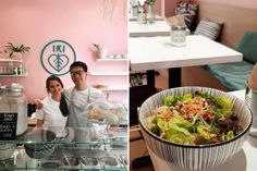 12 salades parfaites pour accompagner un barbecue Potato Salad, Potatoes, Ethnic Recipes, Food, Healthy Eating Recipes, Salads, Potato, Essen, Meals