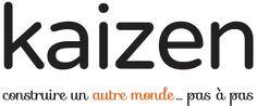 Kaizen magazine logo