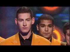 The SingOff Season 3 - Yellow Jackets - 'Wavin' Flag'