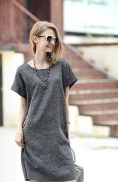 Keep It Classy Dress -- Fashion. www.psiloveyoumoreboutique.com
