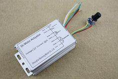 12V 30A DC Motor Speed Control PWM HHO RC Controller | eBay