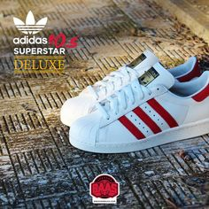 #adidasoriginals #adidas #superstar #80s #deluxe #sneakerbaas #baasbovenbaas  Adidas Superstar 80s Deluxe - Available now,  For more info about your order please send an e-mail to webshop #sneakerbaas.com!