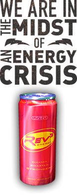 Rev 3 my new super nutrition, no crash energy drink! I can get you some too!!