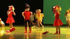 Baletní přípravka Terpsichore: Velikonoční (mluvící) kuřátka... Praha, Opera, Youtube, Schoolgirl, Activities, Opera House, Youtubers, Youtube Movies