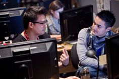 China online meest actief, Nederland scoort hoog op zelfexpressie