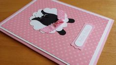 Punch art pink girl baby shower card  pink lamb/ by CardsbyDeanna, $3.25 Sheep Cards, Punch Art, Baby Cards, Baby Ideas, Pink Girl, Lamb, Baby Shower, Handmade Gifts, Etsy