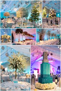 Heaton House Farm | Christmas Ball | Fairytale Of New York | Shane Webber  Photography |. Wedding Venues CheshireChristmas Party ThemesChristmas ...