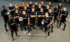 team photo portland timbers - Google zoeken