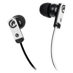 Ecko Unlimited Zone Earbuds (black) (pack of 1 Ea)