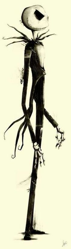 JS - Tim Burton