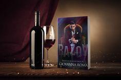 Hai ordinato la tua copia cartacea del #dark #Razov? Non farti scappare il sequel di #Adam su: http://amzn.to/2pFP3oy ;) #DeceptiveHuntersSeries di Giovanna Roma