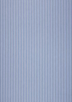 DERBY TICKING, Blue, W80086, Collection Woven 9: Plaids & Stripes from Thibaut