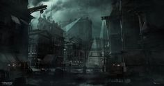 thief___greystone_gate_by_matlatart-d7a0wu8.jpg (1600×841)