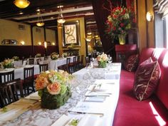 Best French restaurants in… Les Nomades, Chicago, IL, USA