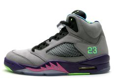 "Air Jordan 5 Retro - ""Bel-Air"""