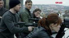 crossing lines tv show photos   Crossing Lines Season 2, Episode 1 – The Rescue