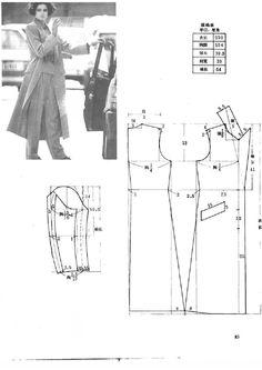 Paris fashion5 1989  China