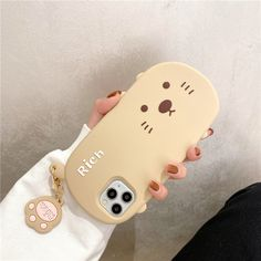 Cute Phone Cases, Iphone Cases, Lg Phone, Phone Covers, Little Sisters, Telephone, Cute Cartoon, Protective Cases, Tech
