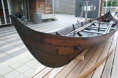 Viking Museum, Roskilde by adunt, via Flickr