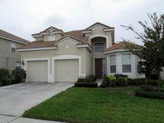 Orlando Vacation Home Rental near Disney World -Global Resorts Homes Review
