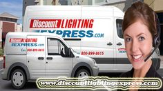 Discount Lighting Express, Inc. is a one of the top online shopping store that provides quality lighting solution. Discount Lighting, Lighting Solutions, Online Shopping Stores, Van, Vans, Vans Outfit