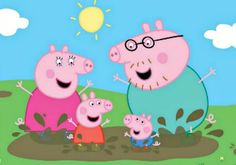 7 Peppa Pig printables for the school holidays