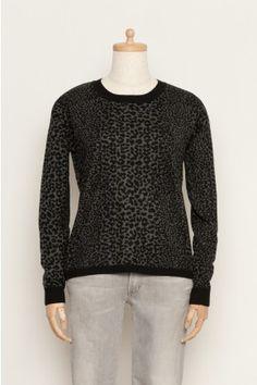 Nigella Sweater / $2,720