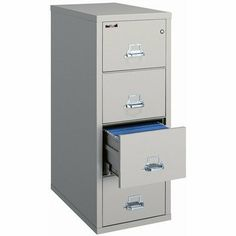 FireKing Four-Drawer Vertical Legal File 4-2131-C Finish: Black, Lock: Key Lock by Fire King. $2250.00. 4-2131-C (black) Finish: Black, Lock: Key Lock Features: -Two-position drawer catch allows access to certain drawers while others remain locked.-Insulation between all drawers makes each one a separate insulated container.-Field-replaceable steel panels allow for easy replacement of damaged panels.-Drawer pulls are surface-mounted to allow for extra insulation inside the ...