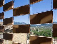 Fachadas colgantes Flexbrick - Noticias de Arquitectura - Buscador de…