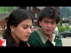 Jab Kisise Pyaar Ho Jayega; 10 Shah Rukh Khan Movies That Made us His Die-Hard Fans |browngirl Magazine