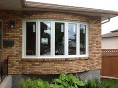 A 5 Panel Bow Window Installation Ranges Between 3 300 900 On Average See