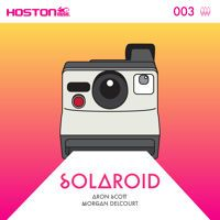 Aron Scott & Morgan Delcourt - Solaroid - Original Mix ***out now*** by Aron Scott on SoundCloud