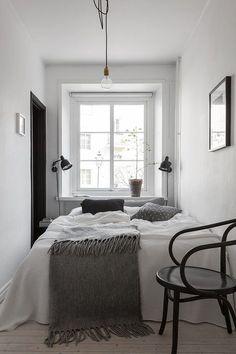 Die 75 besten Bilder von Kleines Schlafzimmer einrichten in 2019 ...