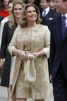 Maria Teresa, Grand Duchess of Luxembourg, was born in Marianao, Havana, Cuba in 1956. In October 1959, at the time of the revolution, she left Cuba with her parents.