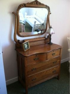 Pin By Matt Shuman On For The Home Pinterest Federal Empire Antique Dresser
