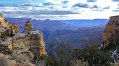 Travel with a Geologist:  The Grand Canyon