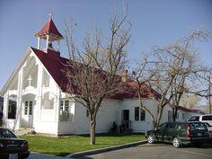 Church Building | church-building