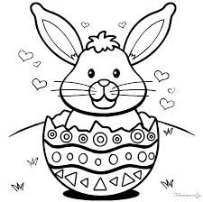 Looking for a Coloriage A Imprimer Lapin De Paques. We have Coloriage A Imprimer Lapin De Paques and the other about Coloriage Imprimer it free. Free Easter Coloring Pages, Easter Bunny Colouring, Bunny Coloring Pages, Coloring Pages To Print, Printable Coloring Pages, Coloring Books, Easy Cartoon Drawings, Easy Drawings, Easter Bunny Pictures