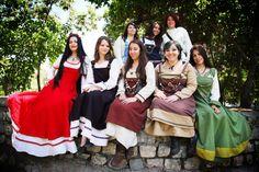 Viking women