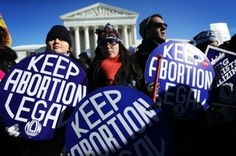 Roe V. Wade Turns 42 | Roe v. Wade turns 42 today, but some women still find it hard to talk ...