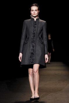 *Favorite  Alberta Ferretti Fall Winter Ready To Wear 2013 Milan