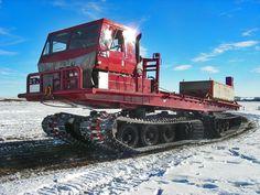 22 Best Arctic Vehicles Images Arctic North Pole Trucks
