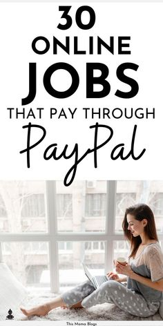 Online Side Jobs, Best Online Jobs, Online Jobs From Home, Work From Home Jobs, Online Income, Earn Money Online, Make Money Fast, Make Money From Home, Instagram Marketing Tips