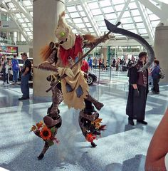 League of Legends - Fiddlesticks