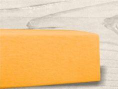 Grasshopper Posteľná plachta Jersey - Žltá 90x200