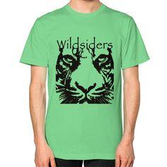 Wildsiders Signature Unisex Jersey