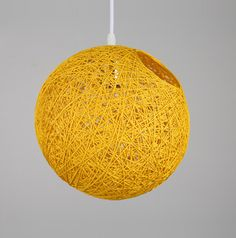 replace for your existing ceiling pendant light with Rattan Woven Ceiling Pendant Lampshade by Wicker,Our 16 Round Wicker Rattan Lampshade Yellow updated your living room brilliantly Round Ceiling Light, Ceiling Lights, Ceiling Pendant, Pendant Lights, Lamp Shades, Light Shades, Wicker Lamp Shade, Yellow Ceiling, Vivienne