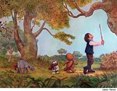 Nice take on Disney's Star Wars 7 announcement.